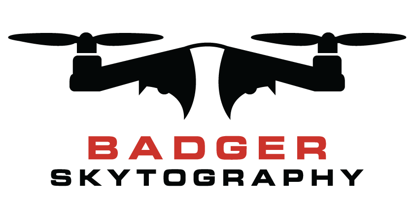 Badger Skytography
